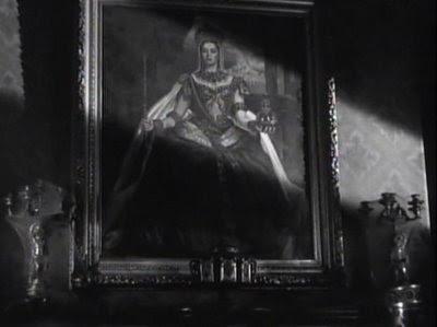 Ingrid Bergman's murdered aunt