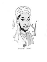 Arab John Bin Laden