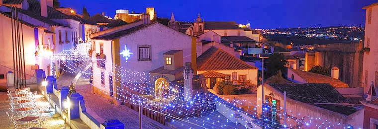 Celebrating Christmas and New Year in Portugal