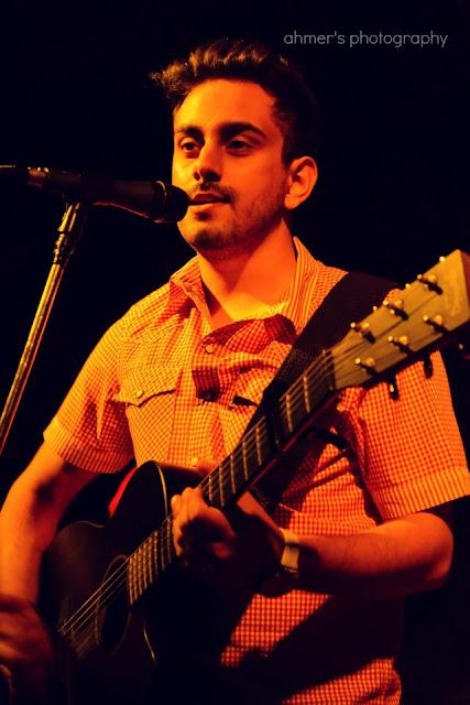 Bilal Khan Singer