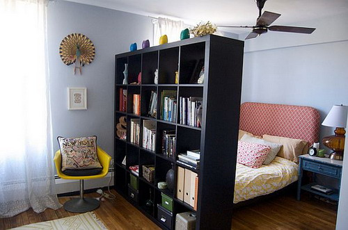 Apartment Room Divider Ideas