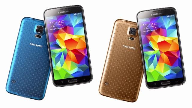 Samsung Galaxy S5 против Galaxy S5 Mini