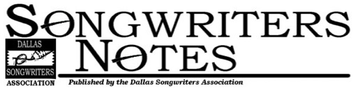 News Articles Related To Songwriting