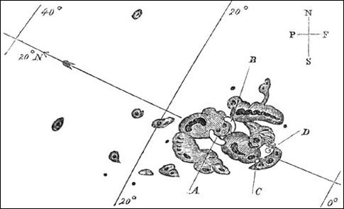 Συμβάν του 1859 δείχνει τι μπορούν να κάνουν οι γεωμαγνητικές καταιγίδες