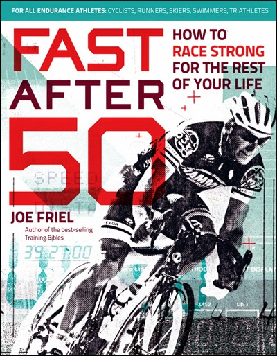 Fast After 50 Book Review - The Complex Triathlete