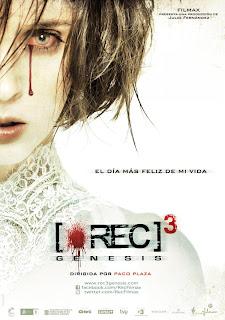[REC] 3 Génesis HD (2012) - Castellano