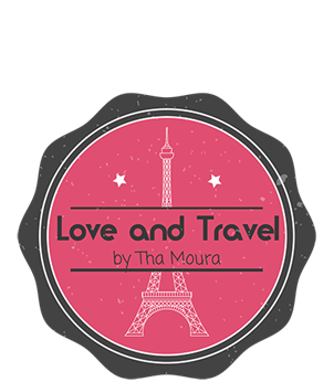Love and Travel by Tha Moura