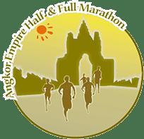 Khmer Empire Full & Half Marathon 2014 - Siem Reap, Cambodia