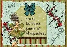 Top 3 Winner!