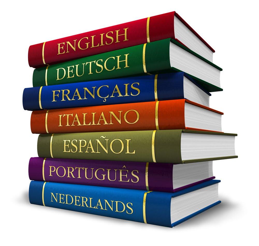 Idiomas del Mundo...