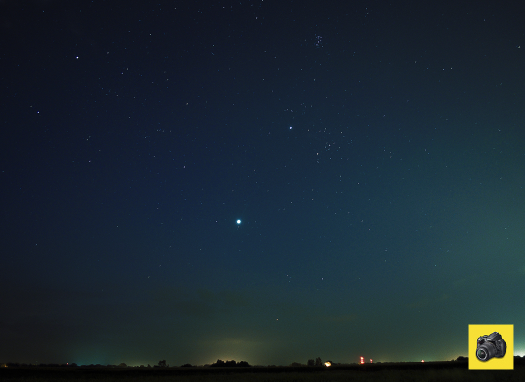 planets in the eastern sky -#main