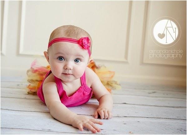 Bébé Fille Magnifique : Photo bébé fille belle et décoration chambre