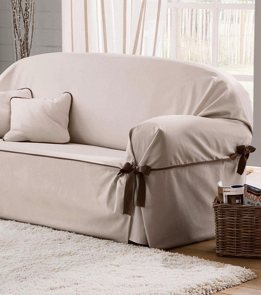 Blog da silvana cinco ideias para renovar seu sof - Como hacer una funda para un sofa ...