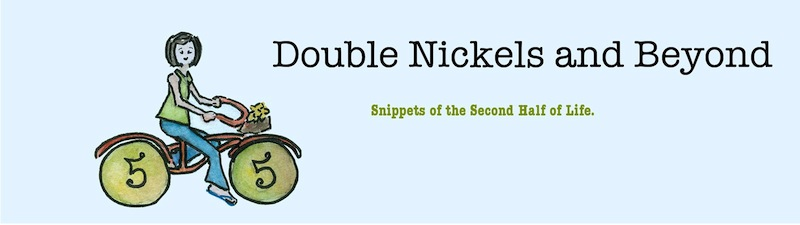 Double Nickels and Beyond