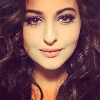 Without  naming the meat ban Sonakshi Sinha slammed the general tendency of the government to press the ban button frequently. The Maharashtra government had controversially banned beef in the state sometime ago.