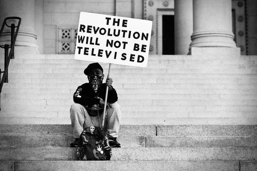 Ρέκβιεμ Για Μια Επανάσταση