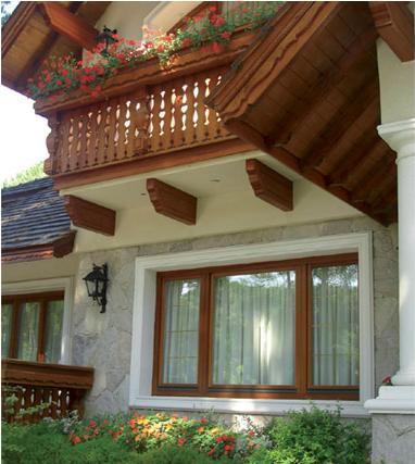 Fotos y dise os de ventanas tipo de ventanas for Tipos de aluminio para ventanas