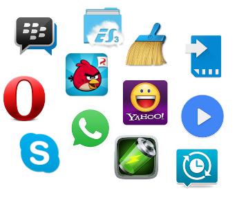 10 Aplikasi Wajib Untuk Perangkat Android