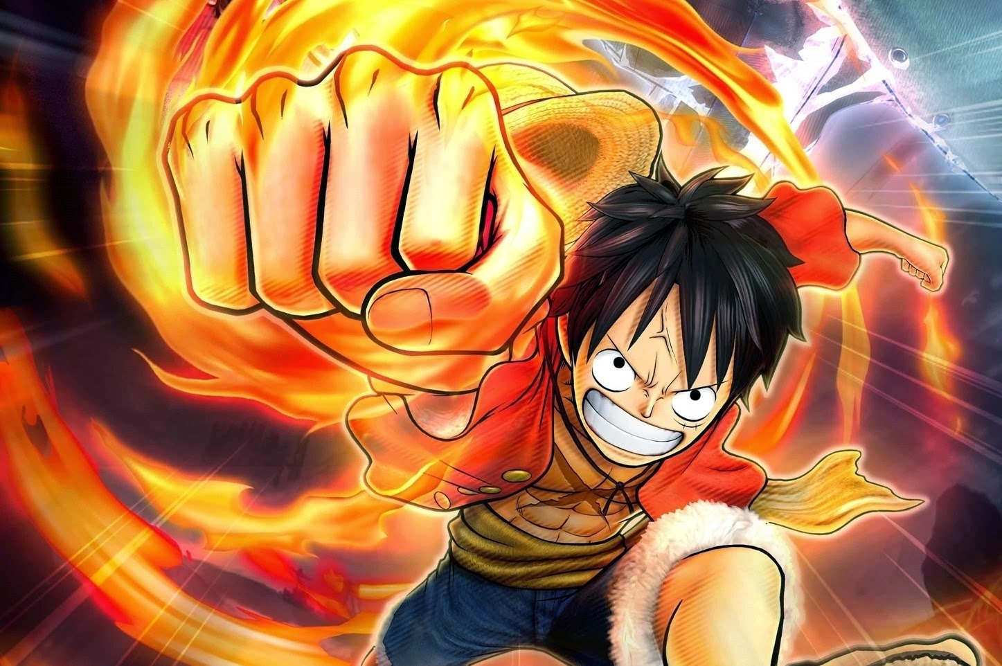 One Piece Pirate Warriors 2 For Pc Free Download One Piece Pirate