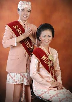 Mojang & Jajaka Pinilih 2011