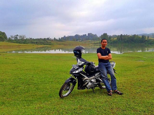 Hal yang Mungkin Terjadi Saat Traveling dengan Sepeda Motor