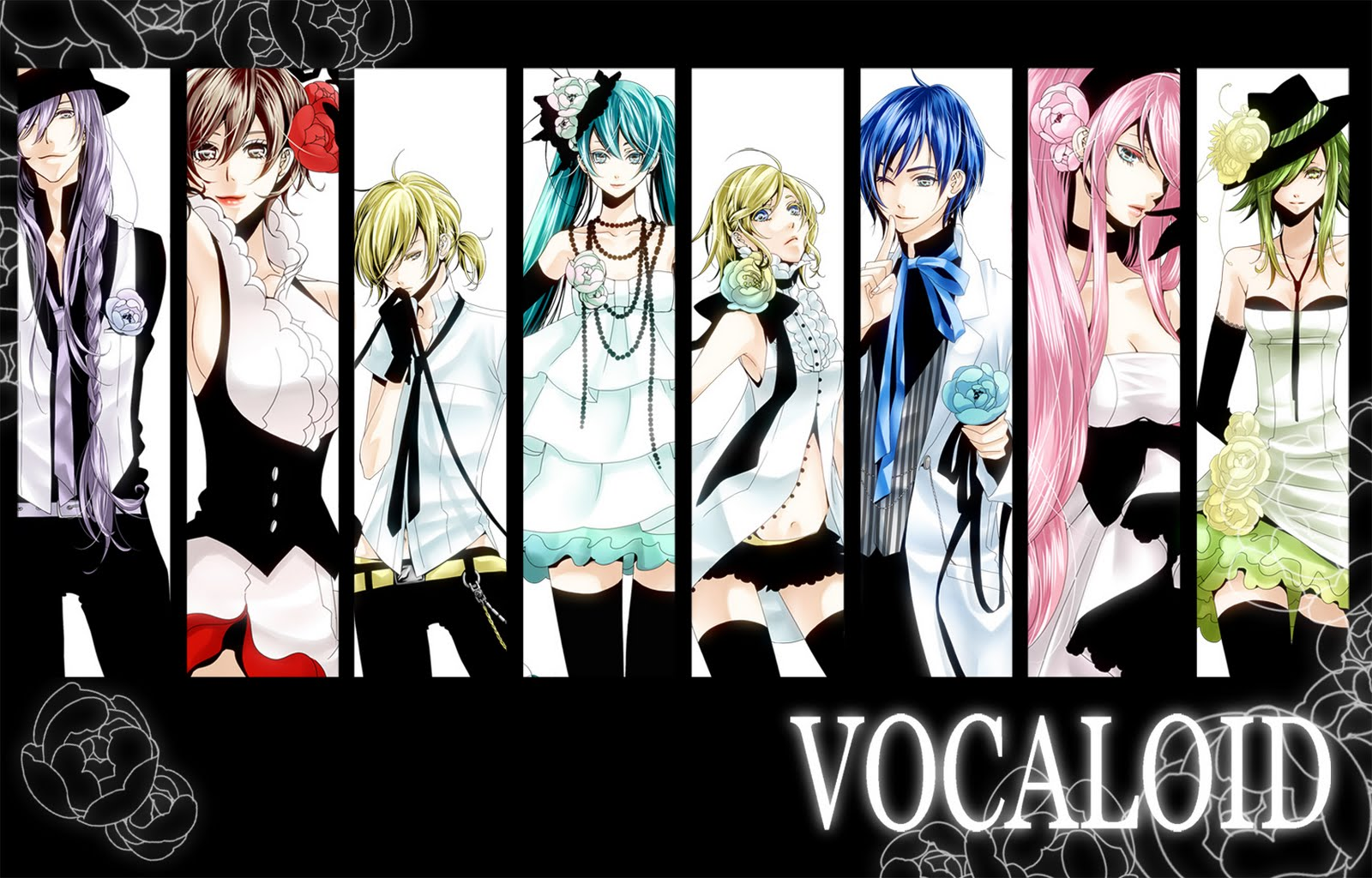 Yamaha Vocal Meiko