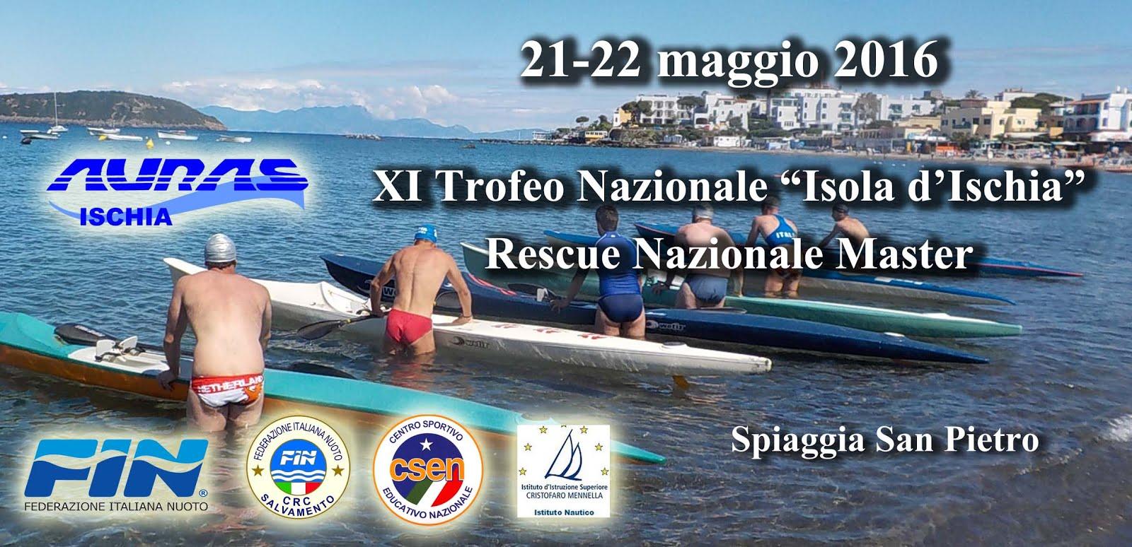 Trofeo Isola d'Ischia