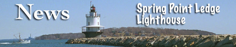 Spring Point Ledge Lighthouse News