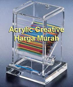 Acrylic Creative