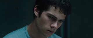 the maze runner the scorch trials dylan obrien