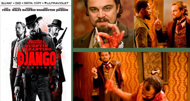 Top 3 Filmes: Django Livre