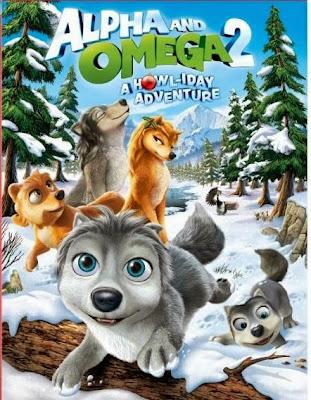 Thủ Lĩnh Sói Xám | Hd || Alpha And Omega 2 A Howl Iday Adventure