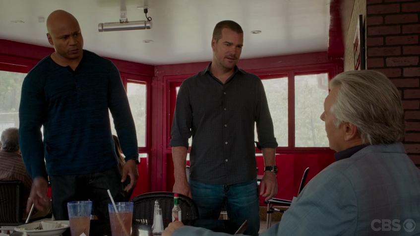 "NCIS: Los Angeles - Beacon - Review: ""Long Pauses & Awkward Conversations"""