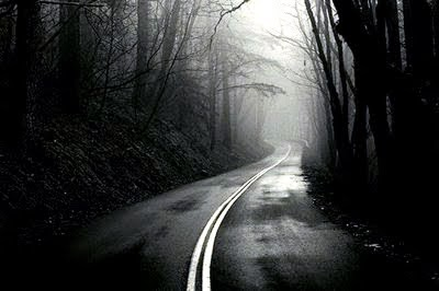 Leyenda Fantasmas en Carretera
