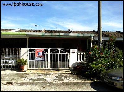 IPOH HOUSE FOR SALE (R04455)