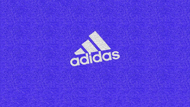 Adidas Blue HD Wallpaper