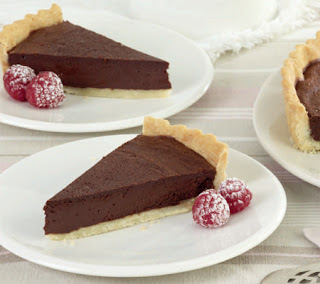 Homemade-Chocolate-Tart-Recipe