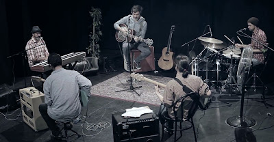 O'Hara & The Southfish grupo banda