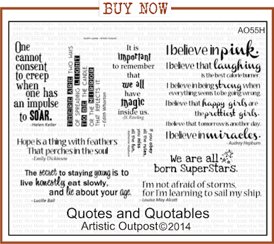 Artistic Outpost - Quotes and Quotables