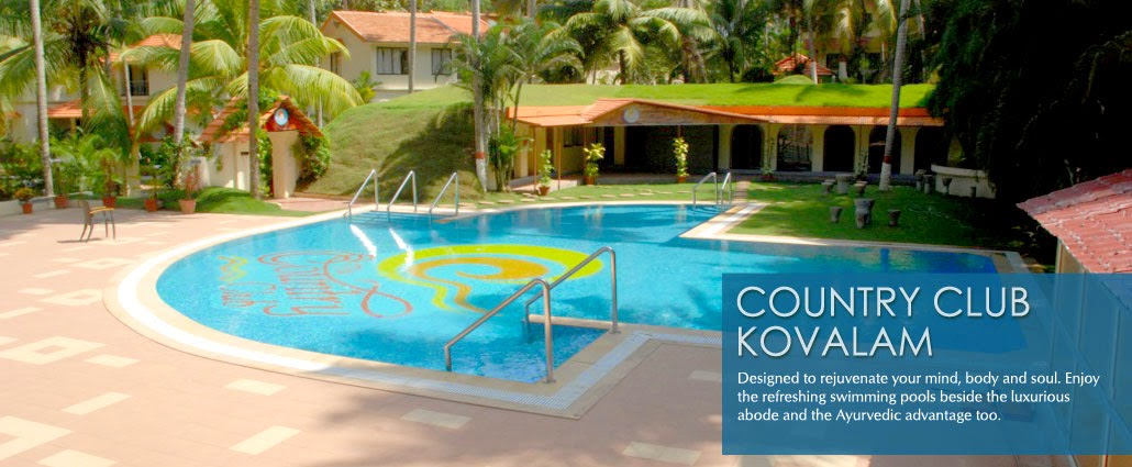 Country Club Kovalam