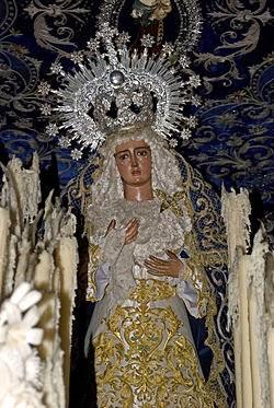 María Stma. Hiniesta - Sevilla
