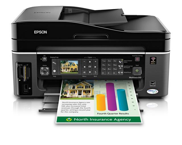 Скачать драйвер для принтера epson stylus t50