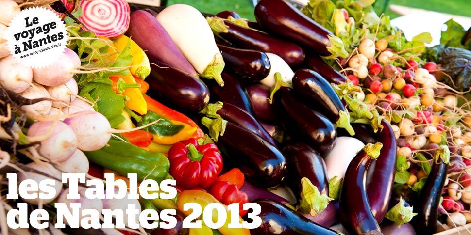 Positive Eating Positive Living Le Voyage Nantes Un Voyage Aussi Pour Nos Papilles