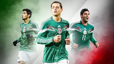 La mejor selección mexicana FUT 16, selección Méxiico FIFA 16 Ultimate Team