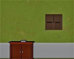 Juegos de Escape Haunted House Escape 8
