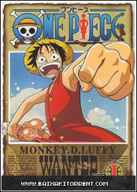 Baixar Série One Piece - Episódio 599 - HDTV Legendado