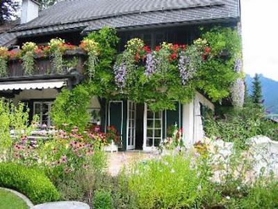 decorar terrazas y jardines