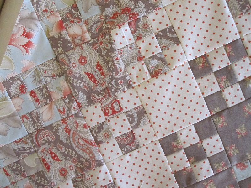 The Quilt Patch Pattern Co