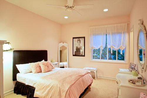 Anoeekk interior bedroom for Kamer opnieuw inrichten
