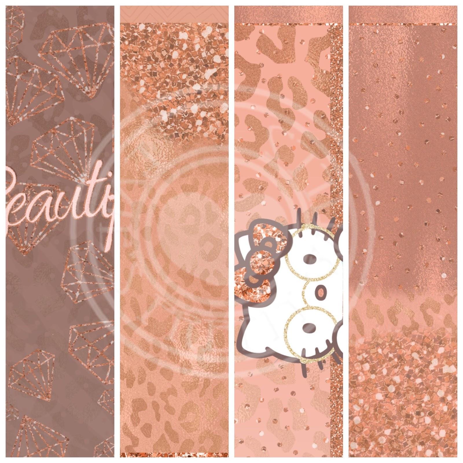Fantastic Wallpaper Hello Kitty Rose Gold - IMG_3767  Pic_132674.JPG